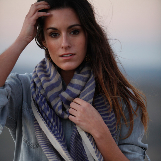 Noonday Scarf