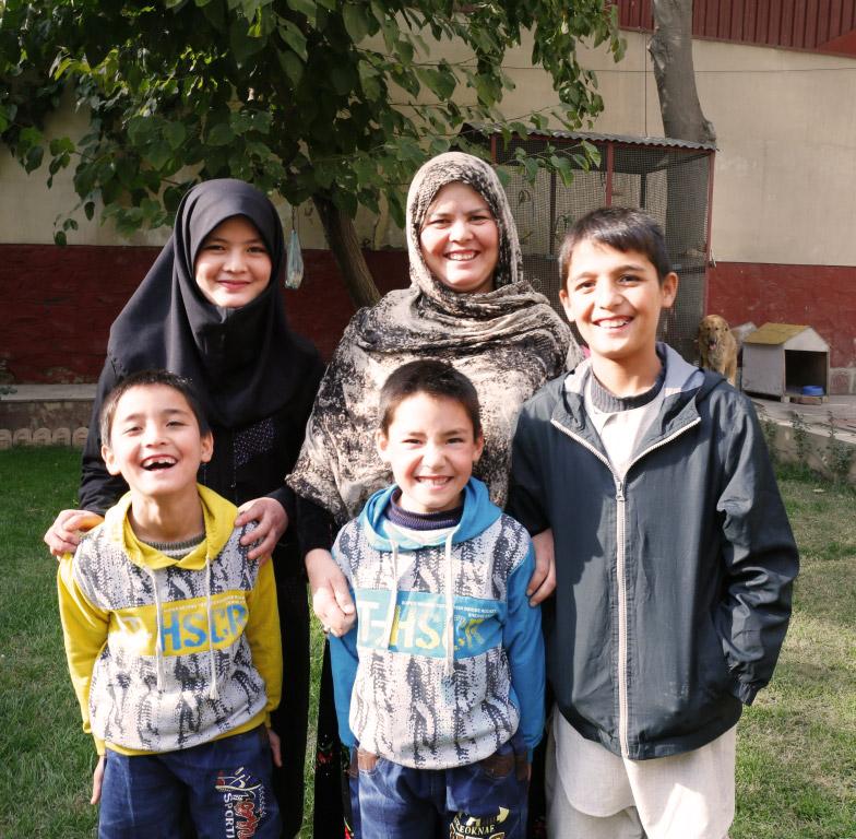 Fatima-family1