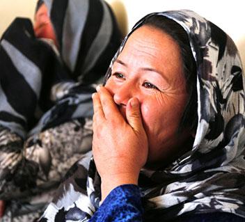 Qobra Afghanistan Artisan