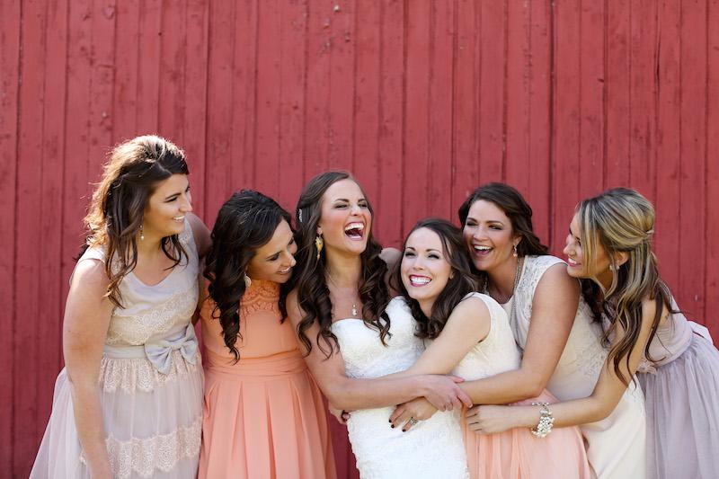 Noonday Weddings