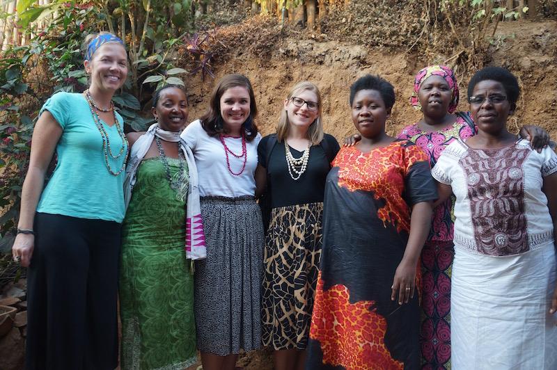 Noonday Rwanda