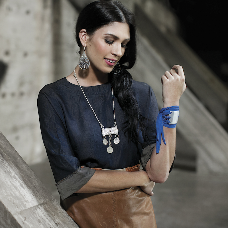Ibrahim Necklace | Noonday Collection
