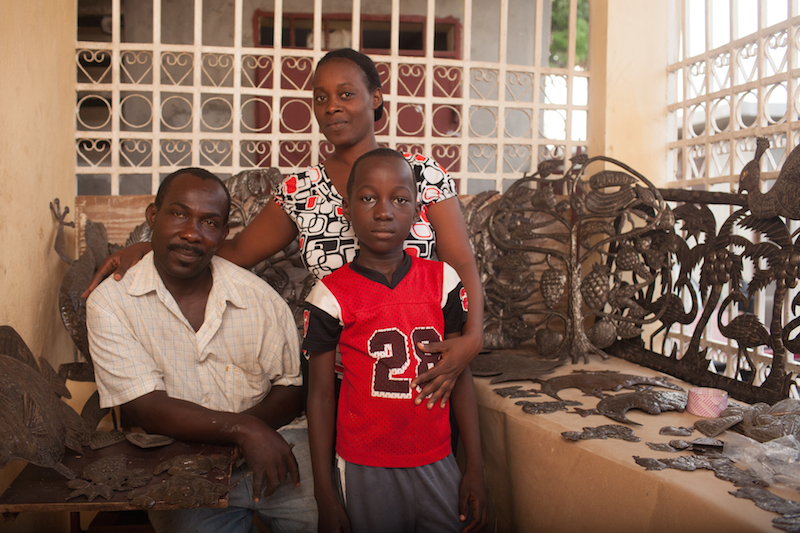 Renal in Haiti