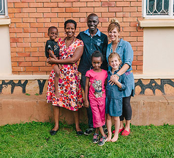 Noonday Collection Uganda Partnership