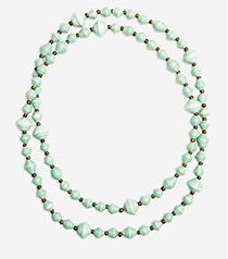 Minted Necklace