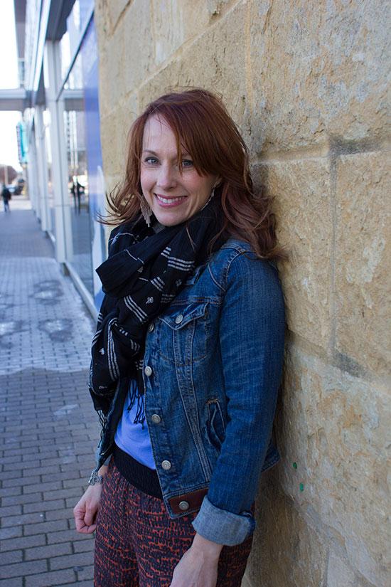Ambassador Heather Bauer