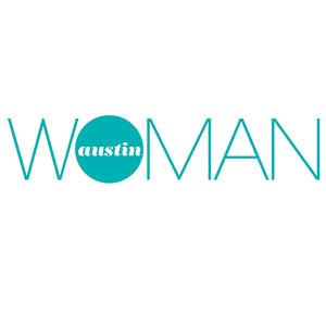 Austin Woman Logo