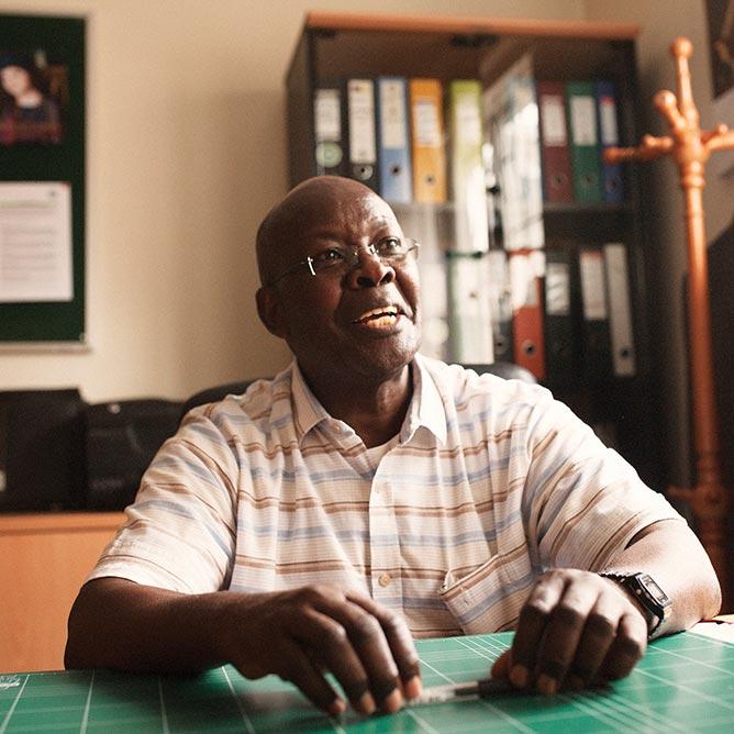Joseph Kenya Entrepreneur