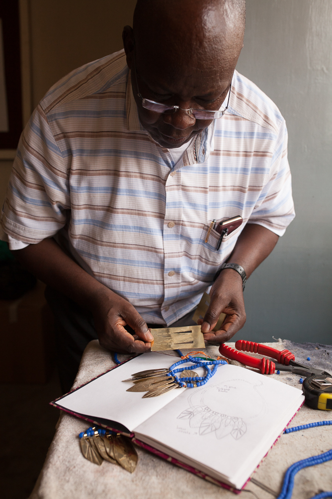 Noonday Artisans in Kenya