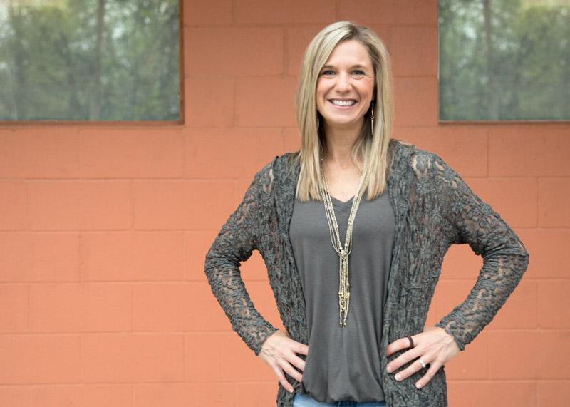 Allison Lime Trunk Show Expert