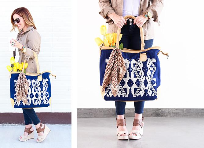 La Bella Bag