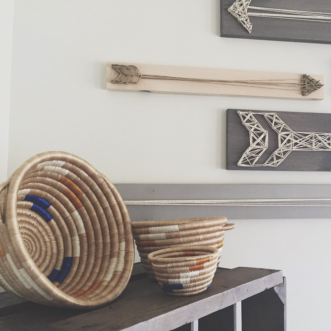 Ethical Home Goods