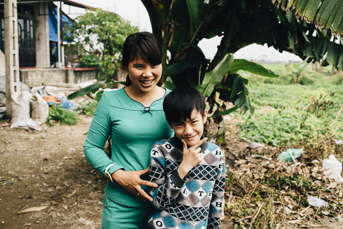 Noonday Collection Vietnam