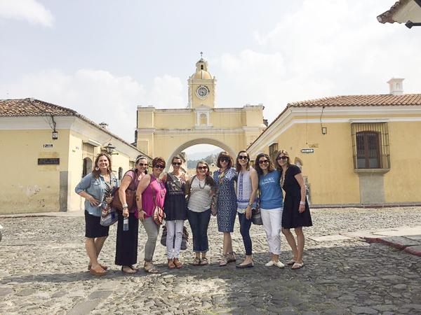 Noonday Ambassador Guatemala Artisan Trip