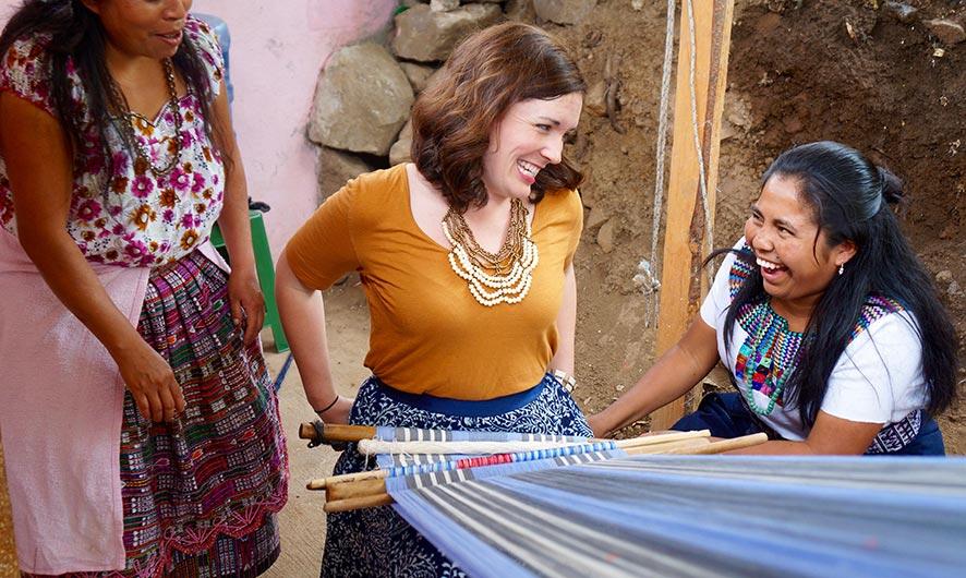 Noonday Ambassador Guatemala
