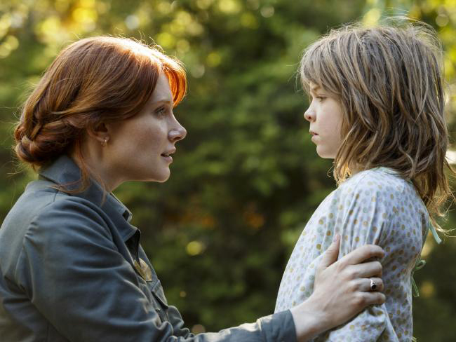 Pete's Dragon Empowering Movies for Girls