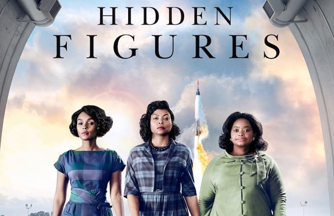 Hidden Figures Empowering Movies for Girls