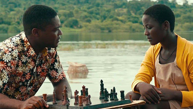 Queen of Katwe Empowering Movies for Girls