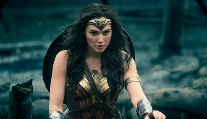 Wonder Woman Empowering Movies for Girls